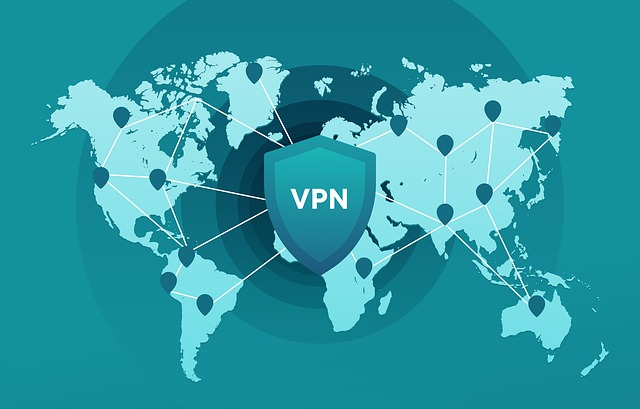 Map World Vpn International